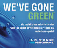 Envirobase We Have Gone Green