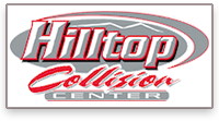 Hilltop Collision Center Logo