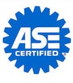 I Car and ASE certified